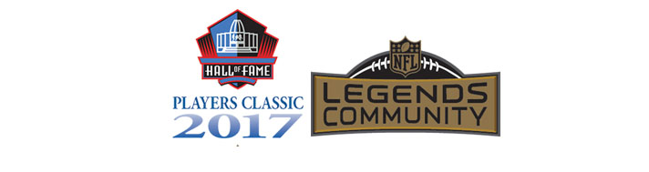 Go Bowling Sponsors Citi Hall of Fame Players Legends Bowling Classic at 2017 Super Bowl
