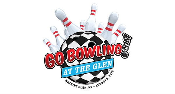 Go Bowling Races Into Watkins Glen & Richmond Raceway