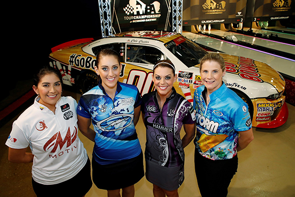 Bowling Takes Center Stage During Exciting Week at Richmond Raceway
