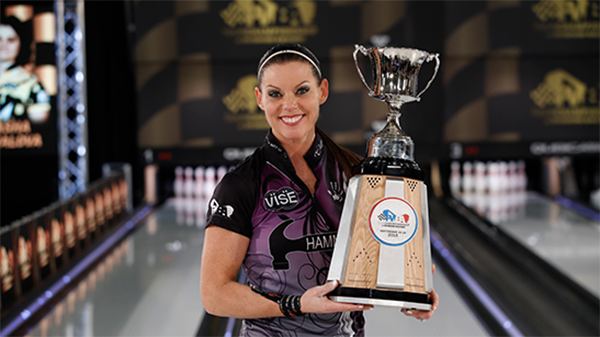 The PWBA Tour Championship and the Go Bowling 250 Provide 6 Days of Excitement for Racing Fans and Bowling Fans Alike!