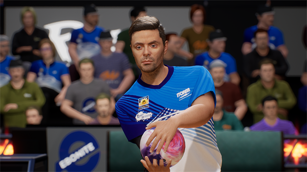 Pro bowling Gets Back to the Mainstream with its First Video Game in 30 Years