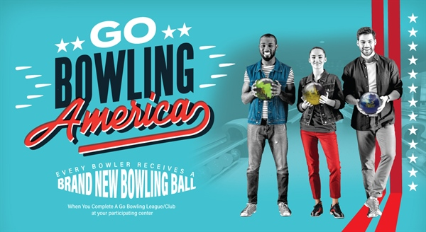 Introducing the Go Bowling America League Program!