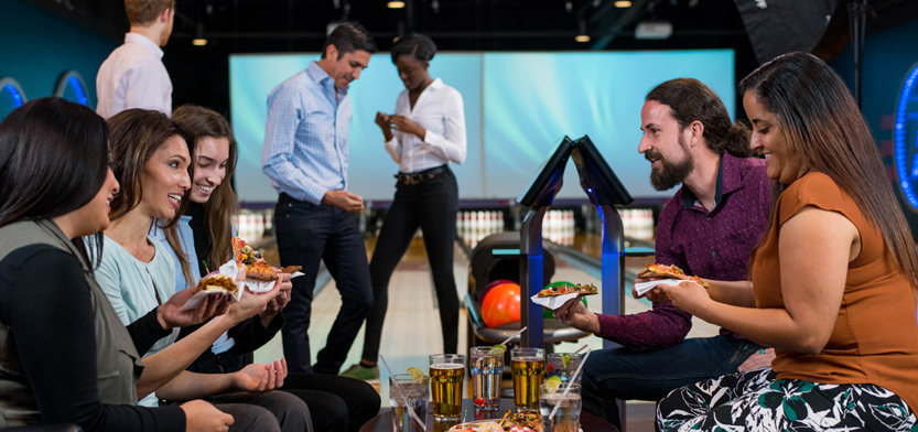 Image for Go Bowling for the Holidays from the News page